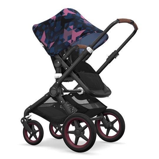 Bästa Barnvagnen 2021 - Bugaboo_Fox