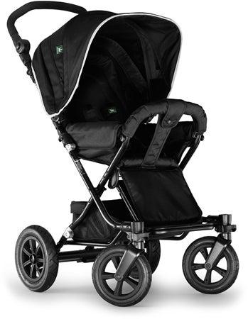 Bästa Barnvagnen 2021 - Kronan-sulky
