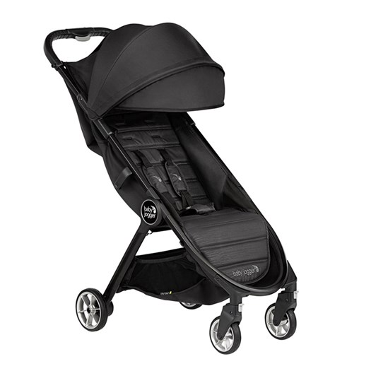 Bästa Barnvagnen 2021 - baby-jogger-city-tour-2-jet