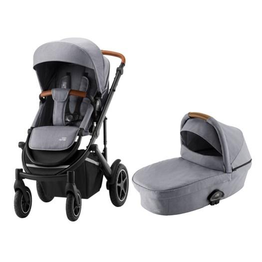 Bästa Barnvagnen 2021 - britax-smile-iii-duovagn-valfri-farg