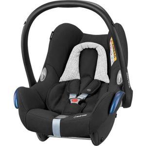 Bästa Babyskyddet 2020 - 4_maxi-cosi-cabriofix