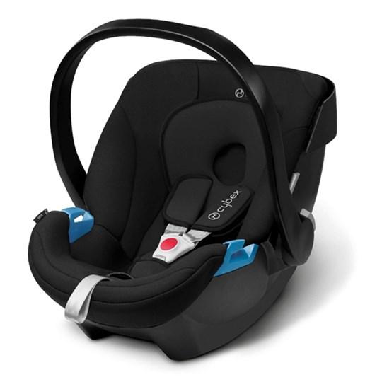 Bästa Babyskyddet 2020 - 5 Aton babyskydd