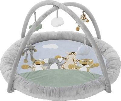 Bästa Babygymmet 2020 - 5. Teddykompaniet Diinglisar Wild
