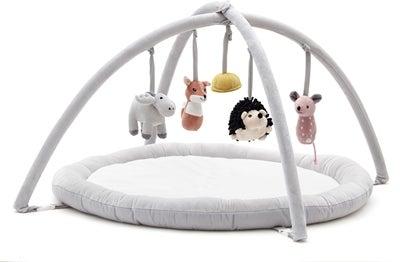 Bästa Babygymmet 2020 - 7. Kids concept Edvin babygym