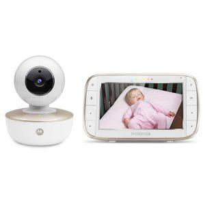 Bästa Babyvakten 2020 - 6 Motorola MBP855