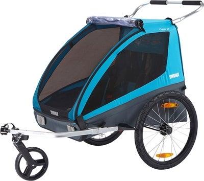 Bästa Cykelvagnen 2020 - 5 Thule Coaster XT
