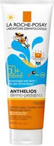 Bästa Solkrämen för barn 2020 - 2 La Roche-Posay Anthelios Kids SPF 50+