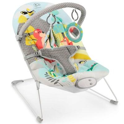 Bästa Babysittern 2020 - 7 Cybex Lemo Babysitter